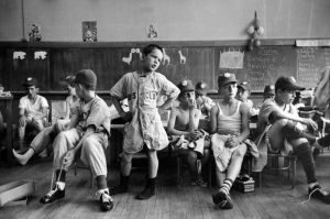 vintage little league